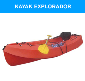 Kayak Explorador